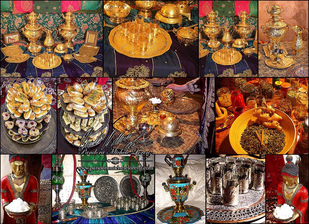 Media community profil pandora michele lorenz interior for Indische accessoires deko